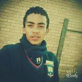 Ronaldo van Wyk