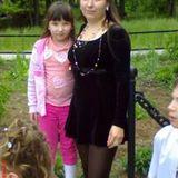 Ludmila Kvasova