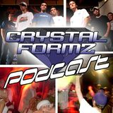 Crystalformz Drum and Bass Pod