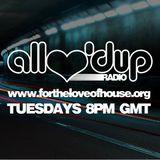 All LuvDup Radio 106: James Lee
