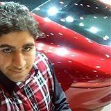 Yahia Shams