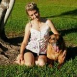 Hayley Giles