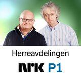 NRK – Herreavdelingen