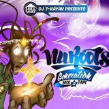 NU ROOTS GENERATION MIXTAPE #2 - DJ T-KAYAH / HILL VIBZ SOUND
