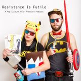 Resistance Is Futile:  A Pop C