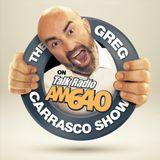 The Greg Carrasco Show
