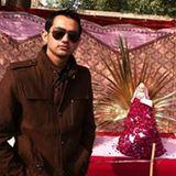 Bilal Alvi
