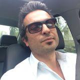 Reza Sarfard
