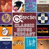 Dj Szecsei - LOFT Bar 2000's Classic House Promo Mix - 2015.10.17.