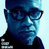 Cozy Shawn Austin