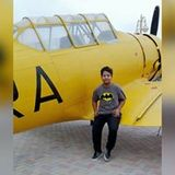 Maaz Ashrafi