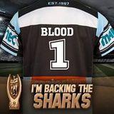 Steve Blood