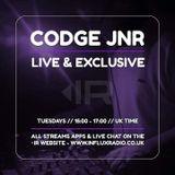 Codge Jnr