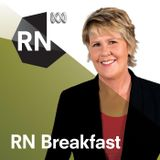 RN Breakfast - Full program po