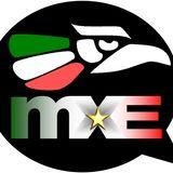 Mexicanos X España Radio