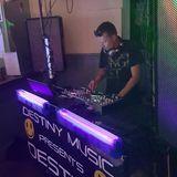 >>DESTINY AFTER 8<< (DJ BARLOS) DRUM & BASS SET JAN 25TH 2014