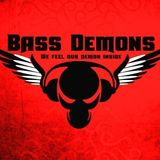 Bass Demons - Radical Records #1