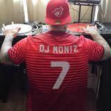 DJ Moniz House & top 40