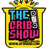 The Crib Show on Aforadio