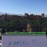 Azougli Hamid