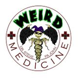 Weird Medicine Music Beds