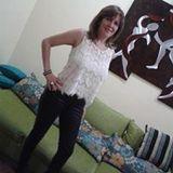Veronica Garibay Ch
