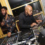 DJ Kopeman (So Contagious ENT) - The 90s R&B + Hip Hop Tape (Oct 2017)