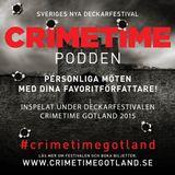 Crimetimepodden!