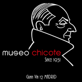 Cascales @Chicote 22-03-2013