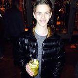 Luke Cadden
