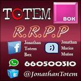 Jonathan Totem Box