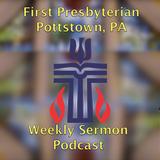 First Presbyterian Church, Pot