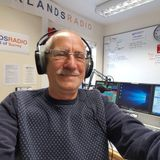 John Cull in the Morning 01 May