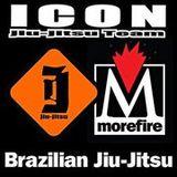 Morefire Icon Bjj-team