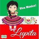 Lupita Pedraza