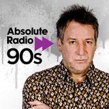 24hr PP on Absolute Radio 90s - 23 Jun 2012