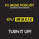 EV Music Podcast
