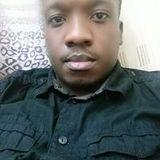 Chakra Ogollah Jr