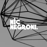 Nic Negroni
