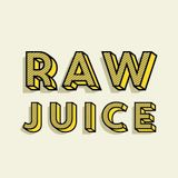 Raw Juice Link Up pt. 17 >> Mohegan Son - Native Jersey Mix