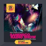"Sandisco Recordings pres. Malik Fulsoul's ""DeepVibe Mix'15"""