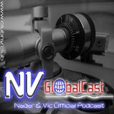 HouseSessions Vol. 10 - Club NV ClobalCast Nader & Vic