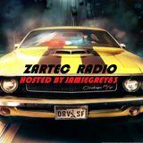 Zartec Radio Episode 0