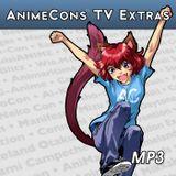AnimeCons TV Extras - Crunchyroll Expo 2017 Masquerade