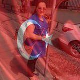 Fatma Atabey