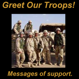 Greet Our Troops