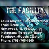 Louis Clayton