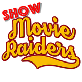Movie Raiders - 1a puntata  12/10/2016