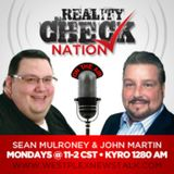 Reality Check Nation Radio Sho