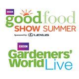 BBC Good Food Show Summer & Ga